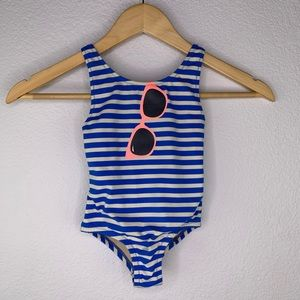 Crewcuts Kid's One-Piece Swimsuit size 3